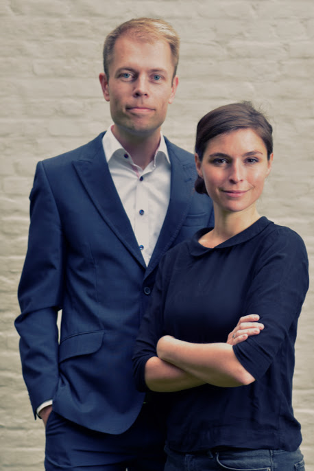 Bart Van Besien Lien Van de Kelder Advocaat