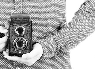 auteursrecht voor fotografen