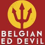Logo Belgian Red Devils KBVB (Rode Duivels)